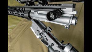 Patriot Ordnance 5.56mm ReVolt Rifle disassembly