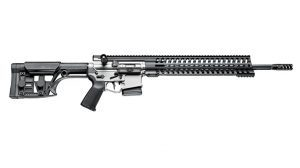Patriot Ordnance 5.56mm ReVolt Rifle solo
