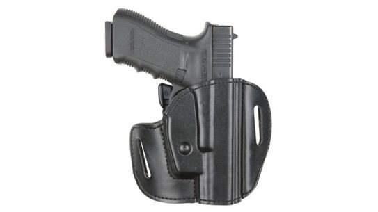 Safariland MODEL 537 GLS holster HK VP9 Handgun