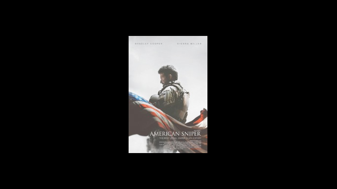 AMERICAN SNIPER top 20 war movies