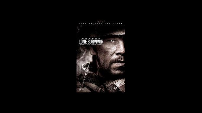 LONE SURVIVOR top 20 war movies
