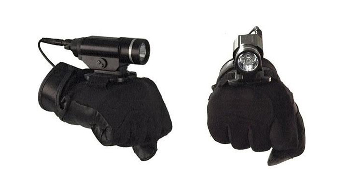 221B Tactical Exxtremity Tactical Glove duo
