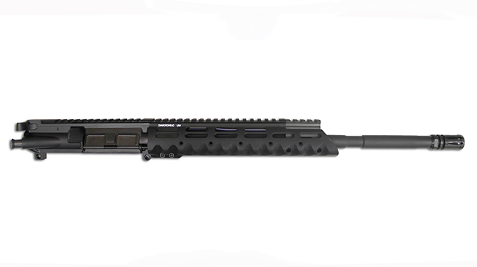 Stag Arms 3LEH Limited Edition Upper