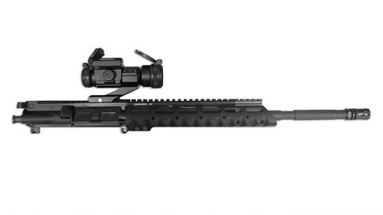 Stag Arms 3LEH Limited Edition Uppers Vortex