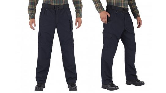5.11 Tactical Taclite Flannel Pant