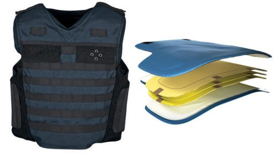 ABA Xtreme Body Armor