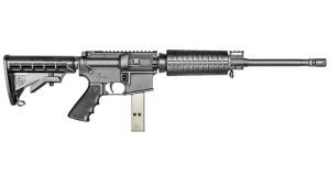 9mm Carbines Rock River Arms LAR-9 CAR A4