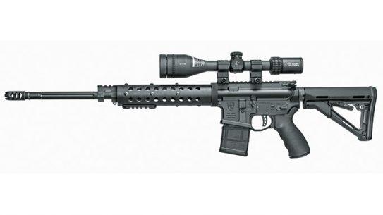 Alexander Arms 6.5 Grendel rifle 2015