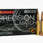 Barnes Precision Match