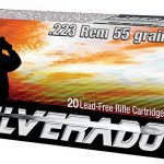 Liberty 55-grain .223 Silverado