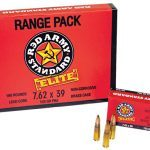 Red Army Standard 123-grain 7.62x39mm FMJ