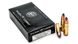 Wilson Combat 300-grain .458 SOCOM