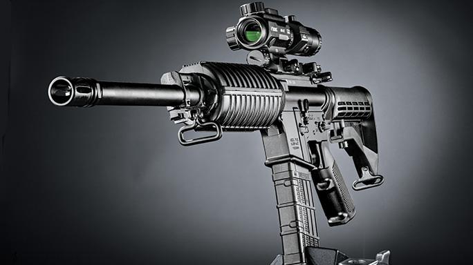 FNH USA FN 15 1776 AR Rifle lead
