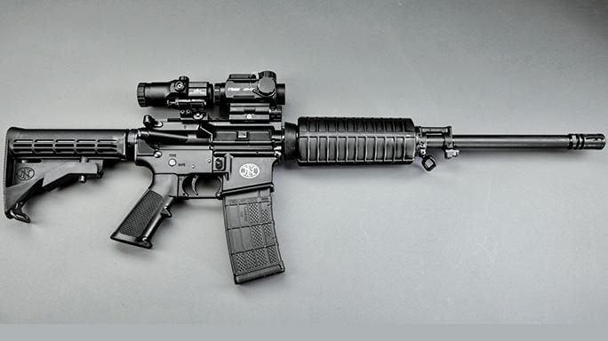 FNH USA FN 15 1776 AR Rifle solo