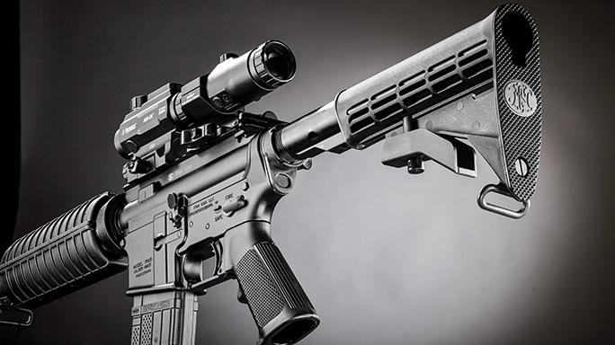FNH USA FN 15 1776 AR Rifle stock