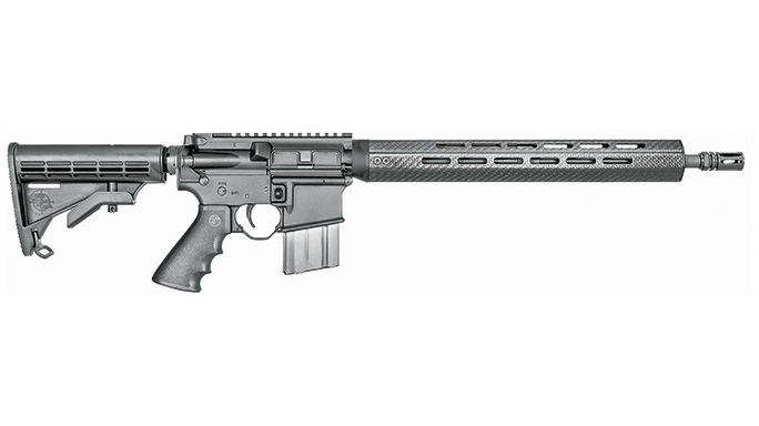 Lightweight AR rifles Rock River Arms LAR-15 Lightweight STD