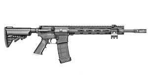 Lightweight AR rifles Smith & Wesson M&P15 VTAC II