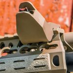 alpha Bravo Company Manufacturing RECCE-16 KMR-A Rifle front