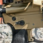 alpha Bravo Company Manufacturing RECCE-16 KMR-A Rifle safety