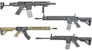 Rocking Out: 9 New Rifle Offerings From Rock River Arms