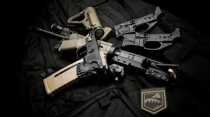 Sharps Bros Lower Receivers AR 2016