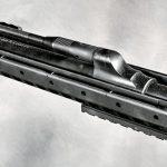 LWRC Six8 AR Rifle piston