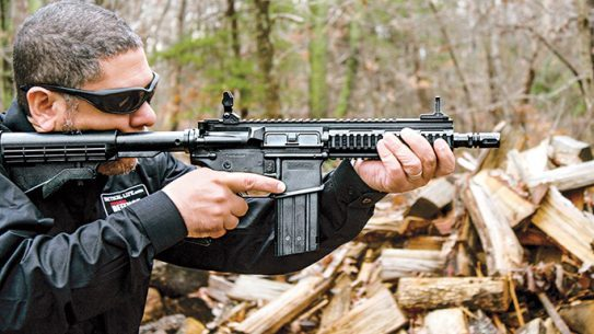 Umarex Steel Force Airgun lead