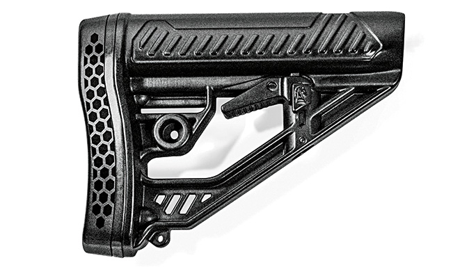 Adaptive Tactical EX Performance Adjustable AR/M4 STOCK AR 2016