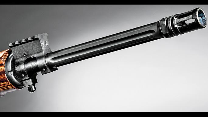 Windham weaponry wood .308 Hunter barrel