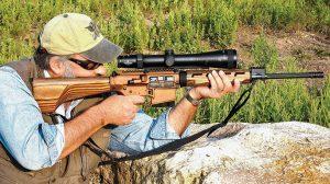 Windham weaponry wood .308 Hunter lead