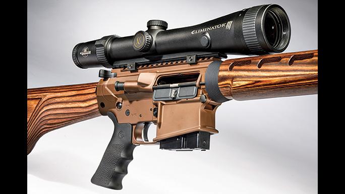 Windham weaponry wood .308 Hunter lower