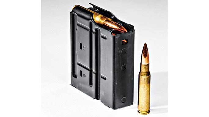 Windham weaponry wood .308 Hunter magazine