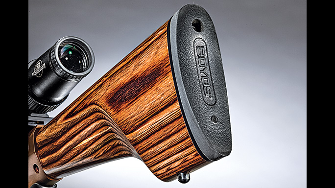 Windham weaponry wood .308 Hunter stock