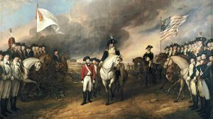 Veterans Day US Army History Continental Army