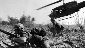 Veterans Day US Army History VIetnam