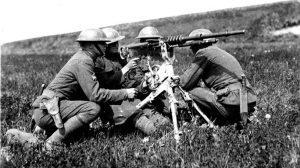 Veterans Day US Army History World War I
