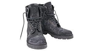 Diesel D-Hartt Boots Ballistic winter 2016