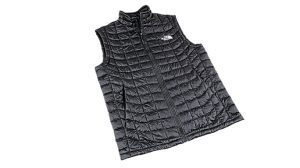 The North Face ThermoBall Vest Ballistic winter 2016