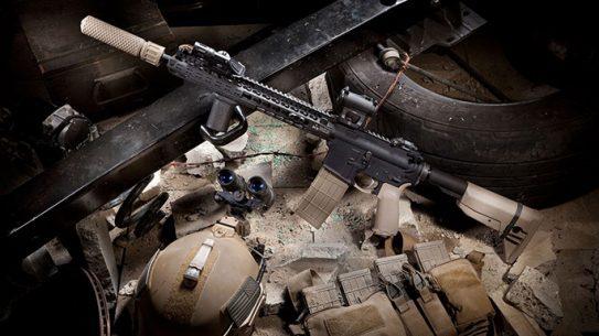 Bravo Company KMR-Alpha Modular Handguard lead