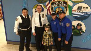 NYPD Zachary Becerra