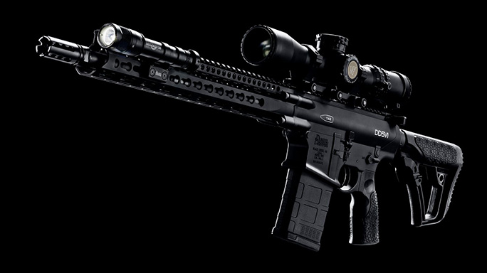 Daniel Defense DD5V1 7.62 Rifle