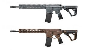 Daniel Defense DDM4V11 Tornado, Mil Spec+ Colors