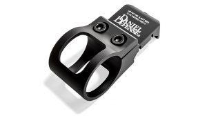 Daniel Defense Offset Flashlight Mount solo