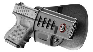Fobus GL-26 Evolution Glock Hoster