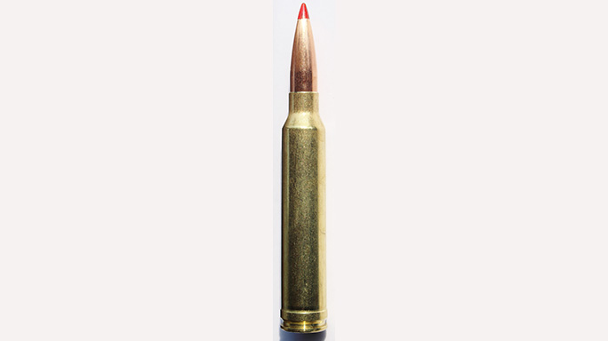 Hornady ELD Expanding Rifle Ammo