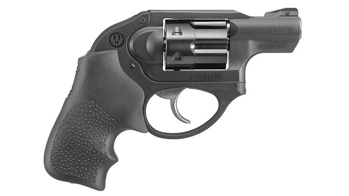 Ruger LCR Revolver .327 Federal Magnum