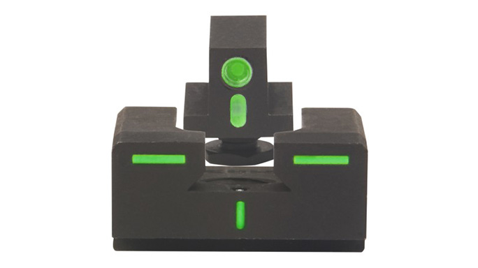 Meprolight R4E Optimized Duty Sight lead