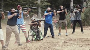 Nitro Circus SilencerCo Fight The Noise Campaign
