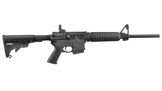 Ruger State Compliant AR-556 Rifle
