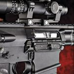 test Daniel Defense DD5V1 Rifle cam pin